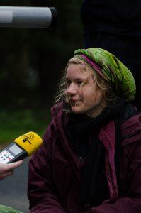 Foto: Hanna Poddig, www.weltweit.nirgendwo.info