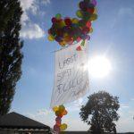 Lasst Ballons statt Bomben fliegen - Bild JunepA